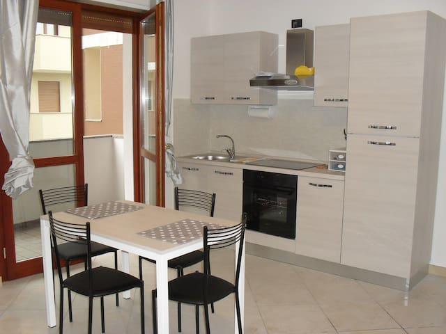 EXPO Appartamento A9 - Garbagnate Milanese - Flat