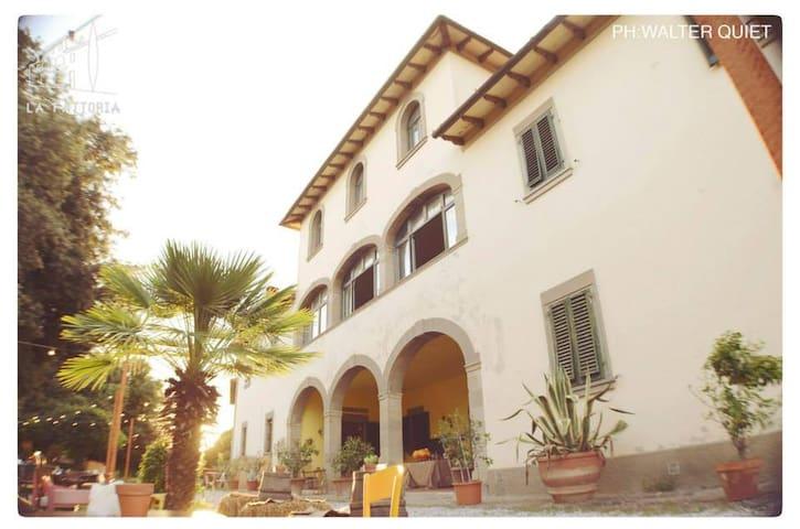 montemurlo, Prato - Bed & Breakfast
