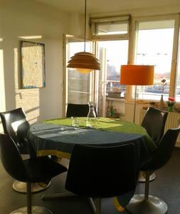 BEMYGUEST ARTISTS STUDIO - Berlino - Appartamento