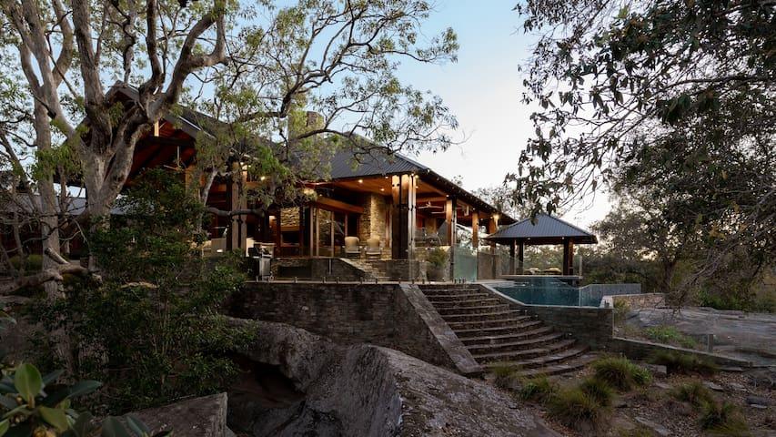Villa Surin