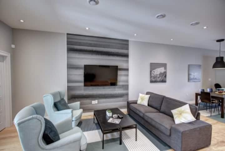 NEW Executive Luxury Townhome - #42