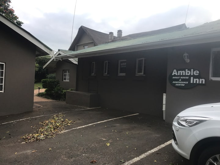 Amble Inn Guest House and Conference Centre