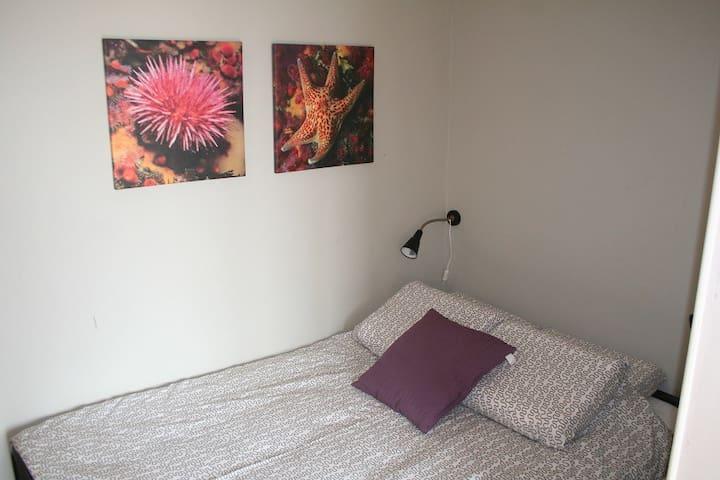 Cosy studio in Vilvoorde - Vilvoorde - Apartamento