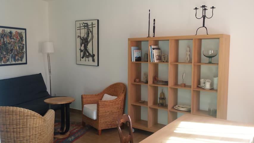 Appartement de 42 m2, 2 pièces,neuf - Vaison-la-Romaine - Leilighet