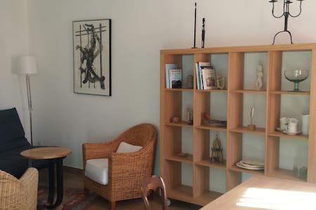 Appartement de 42 m2, 2 pièces,neuf - Vaison-la-Romaine