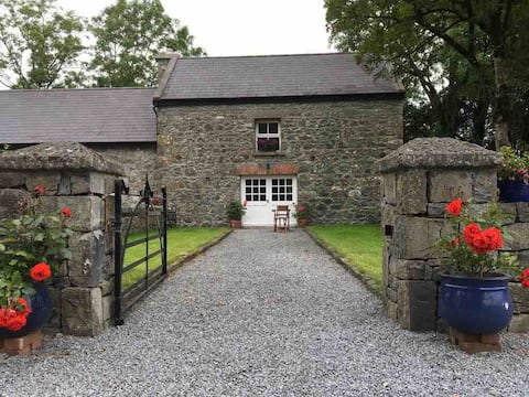 Cottage at Ballyglass Lodge, Ardrahan, Co. Galway