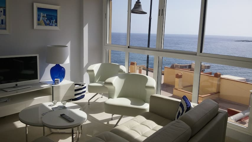 Apartamento Playa vistas al mar