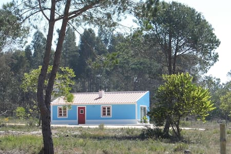 Eco cottage by AlentejoBlues - Grândola