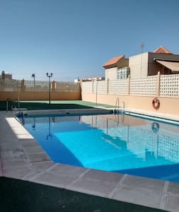 Apartamento coqueto - Cabo de Gata - Byt