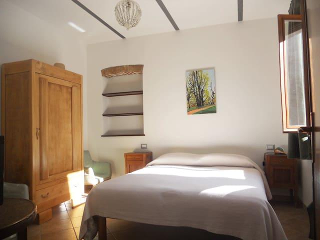 Le dolci colline del Monferrato B&B - Robella - Bed & Breakfast