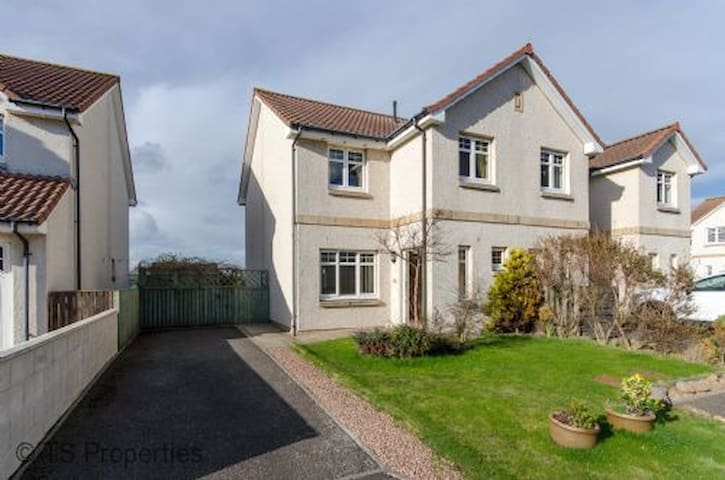 Anstruther Holiday Home, East Neuk - Anstruther - Haus