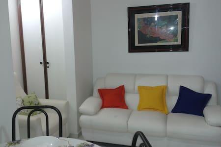 ALUGUEL TEMPORADA - Salvador - Apartment