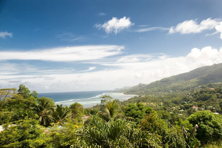 VILLA KAYOLA -  Morne Seychellois (Apt#1) - seychelles - Apartment
