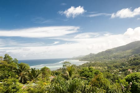 KAYOLA - Self Catering - Morne Seychellois (Apt#1) - seychelles - Appartement