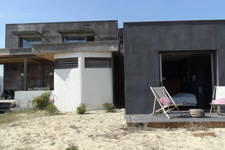 Chambre sur la dune - Seignosse