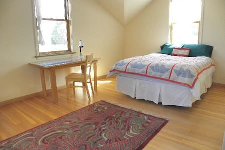One bdrm beauty great for writers - San Cristobal - Huoneisto
