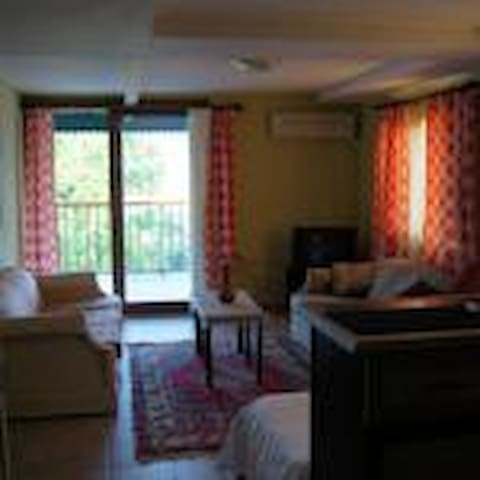 Antik Side Apart - Side - Casa
