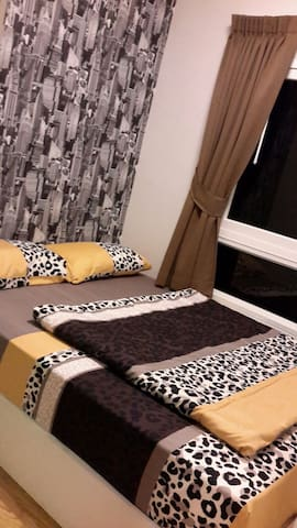 Sweet room#1 with 1 bed room - Pattaya - Byt