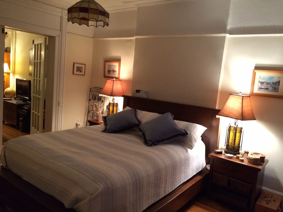 Beautiful Room In Brownstone Bklyn Apartments For Rent In Brooklyn New York United States