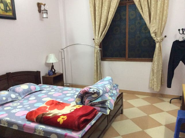 4th floor of a house for rent - Hai Ba Trung district - Haus