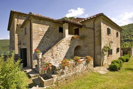 Villa Biancospino - Cortona