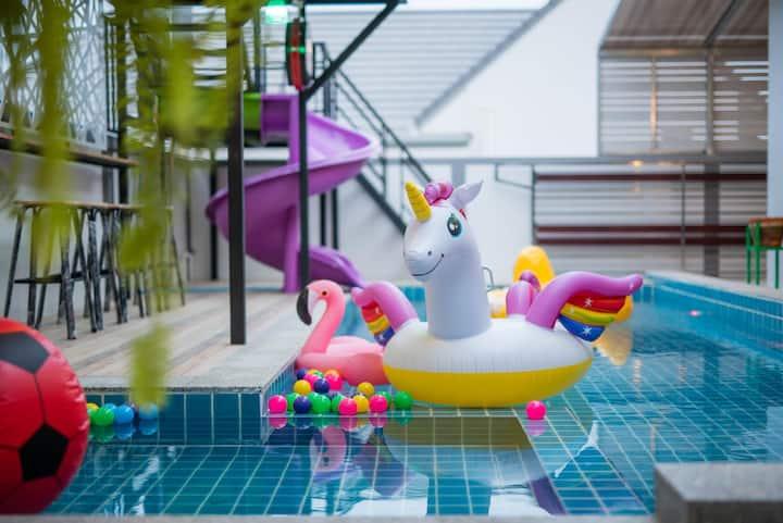 Be Cool Pool Villa 6