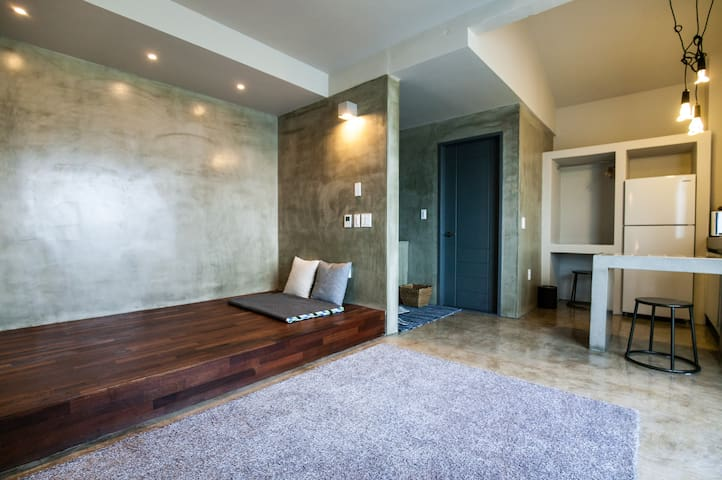 """House for Artist-""""This is hot"""" #202 - Jeju-si, Gujwa-eup - Dom"""