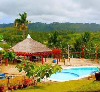 Villa Fejuruba - Tabogon