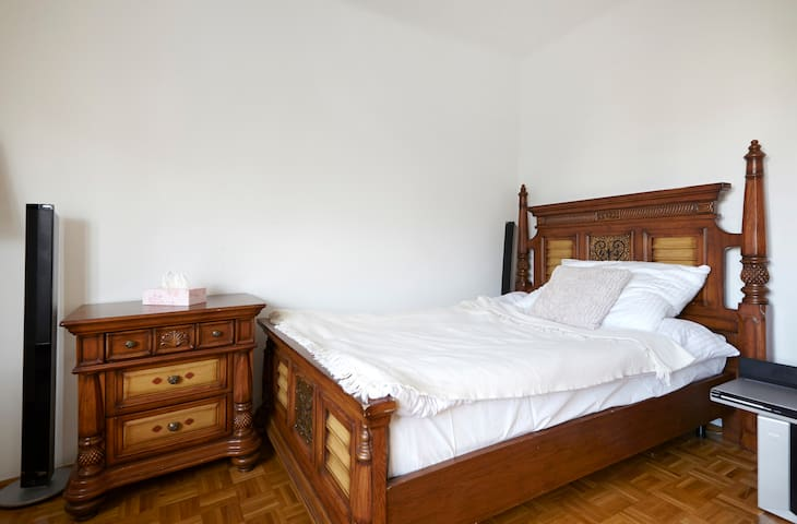 Trendy 7th district - Wien - Apartment