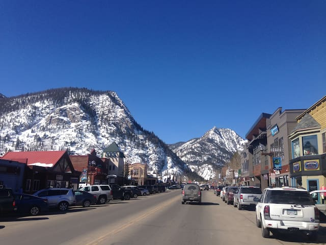 Spring in the High Country! - Frisco - Apartment