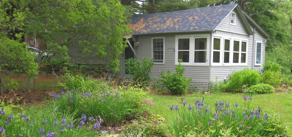 Jestina's Cottage - Next to Rocky Neck - 格洛斯特(Gloucester)