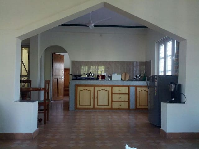 One bedroom apartment with kitchen - Pokhara - Byt