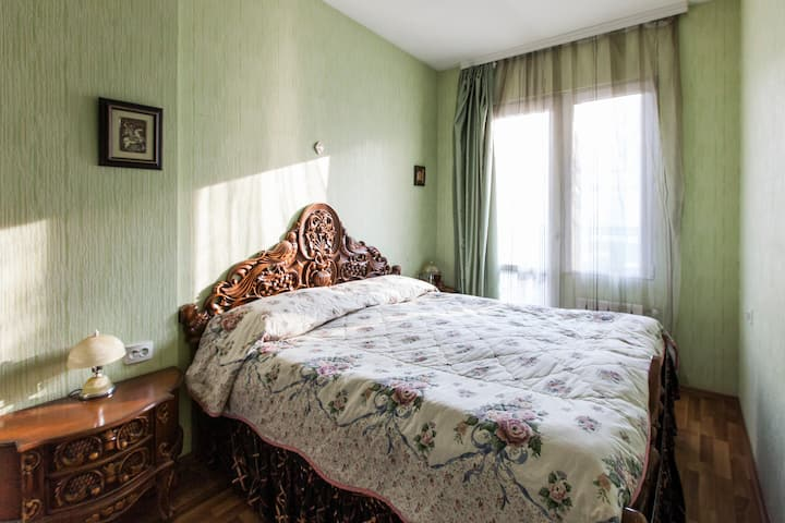 """Apartment """"Mana"""" in the Core Center of old Tbilisi"""