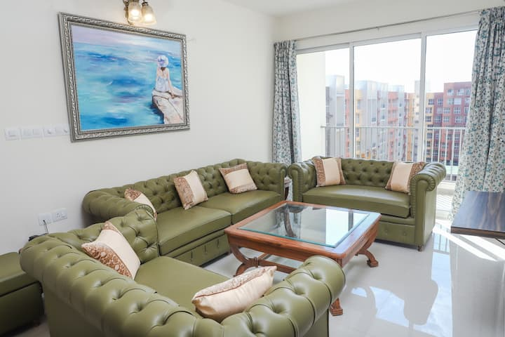 AC 2 bedroom Apartment ID: 97856648