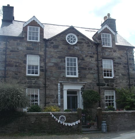Tan y Gader luxury accommodation  - Dolgellau - Bed & Breakfast