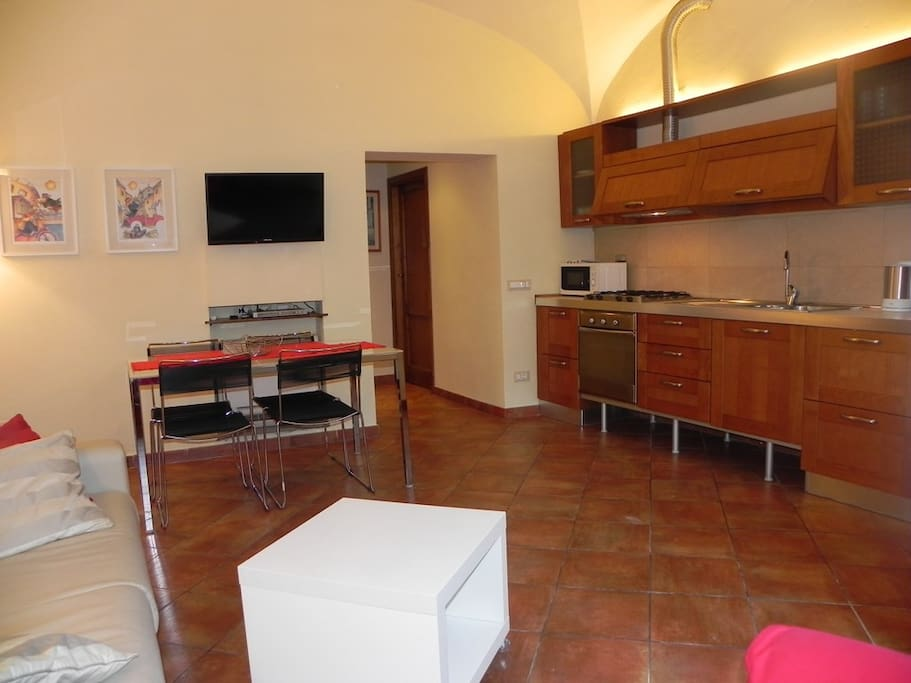 FILIPPO Apartm. FLORENCE CENTER