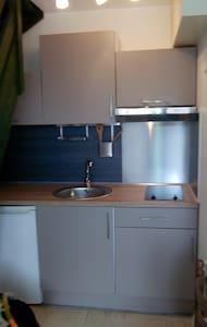 Duplex T3 bord de mer - Hourtin - Apartment