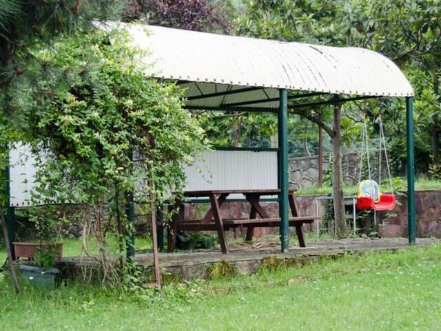 IBTR162-Trabzon4 bedroomed Dupleks villa