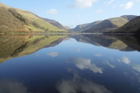 Special Offer: Home from Home Cottage in Wales - Gwynedd - Hus