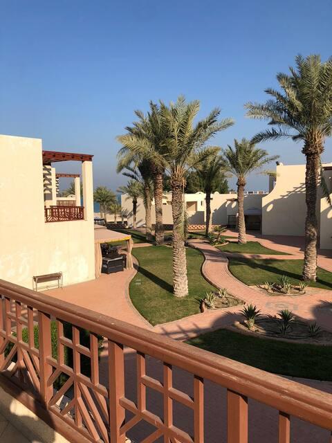Joan Resort (Julaia) - Families Only