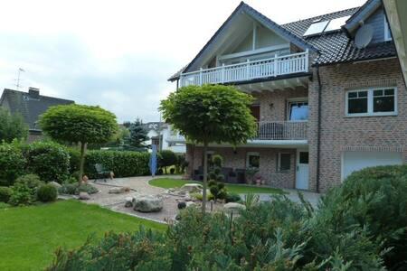 Big Apartment 4*, 1-5 person, 95m² - Lindlar - Lägenhet