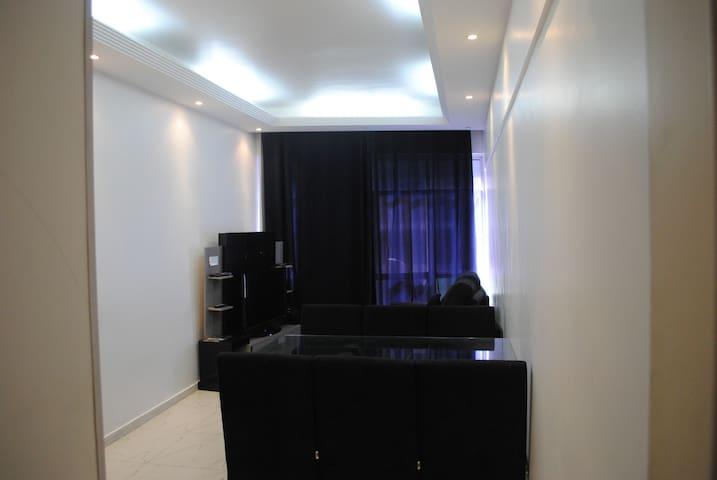 Apartamento Copa3 quartos 11pessoas - Rio de Janeiro - Apartment
