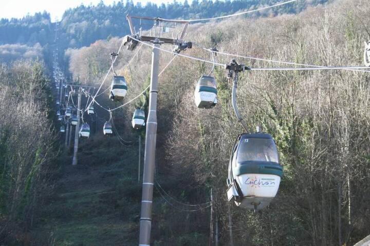 T2 idéal ski et cure