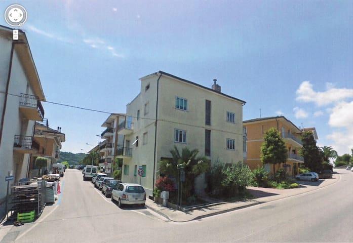 La casa di Silvia - Marina di Altidona