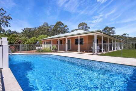 The Cabarita Beach Homestead - Tweed Shire Council
