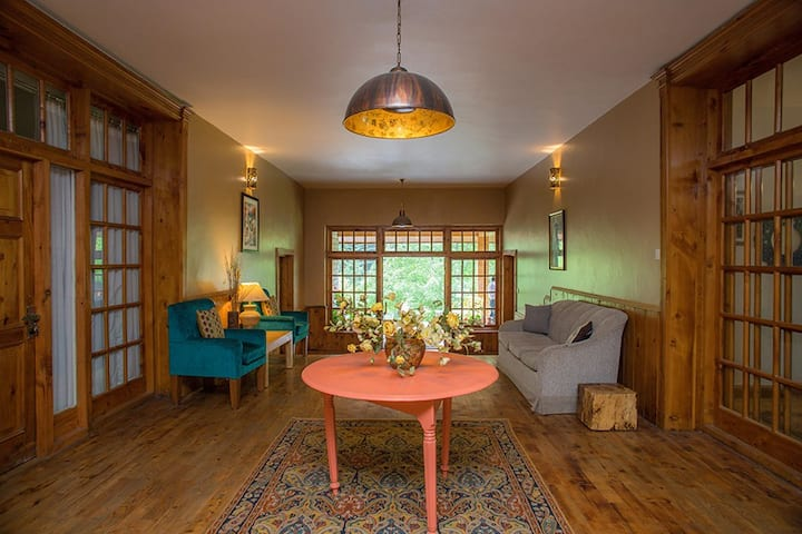 4BR-The Duffdun-DISINFECTED BEFORE EVERY STAY