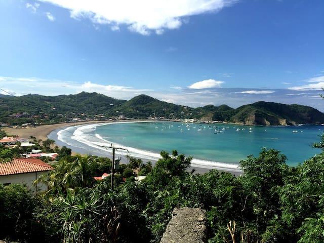 Fabulous vacation rental in San Juan del Sur - San Juan del Sur - Talo