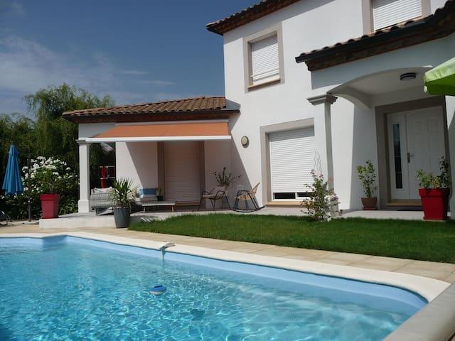 Villa proche Montpellier