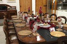 Flinders Island Gourmet Retreat at Cooma House