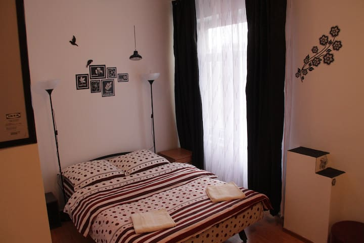 Beautiful Studio in Old Town - Boekarest - Appartement